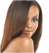 #4 Brazilian Human Straight Hair