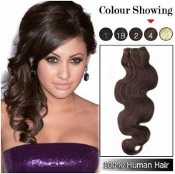 #4 Brazilian Human Body Wave Hair