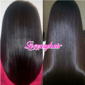 3 Bundle Peruvian Straight Hair