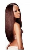 #33 Brazilian Human Straight Hair