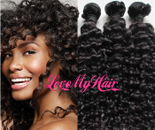 3 Bundle Brazilian Deep Wave Special