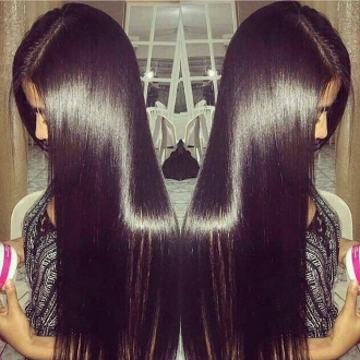 4 Bundle Special Cambodian Virgin Human Hair 10A