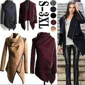 Womens Winter Coat1