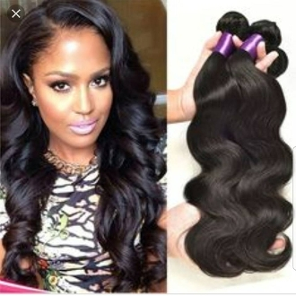 3 Bundle Malaysian Body Wave Special 9A