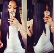 3 Bundle Malaysian Straight Special 9A